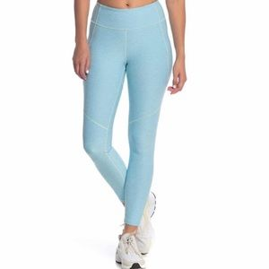 Brand New Outdoor Voices 7/8 Warm Up Leggings